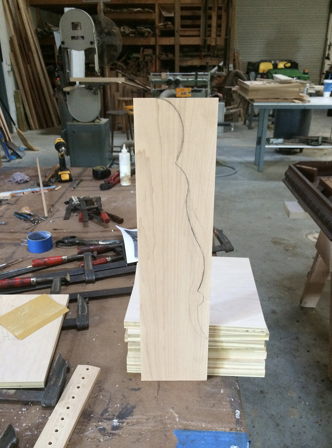 custom-tool-cabinet-maple-inserts